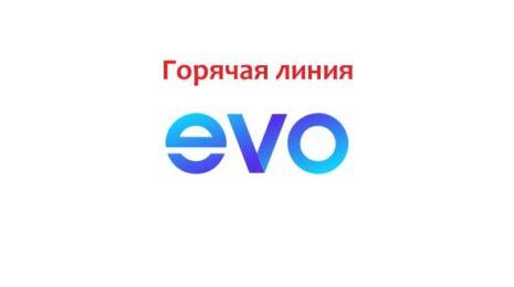 Горячая линия EVO